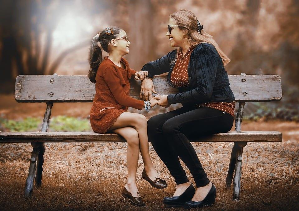 7 bellas poesías para recitar en el Día de la Madre 1