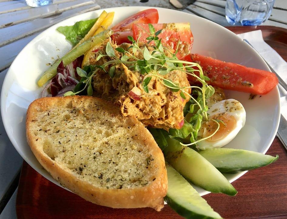 7 Almuerzos para el Día de la Madre que los Niños pueden Hacer 7