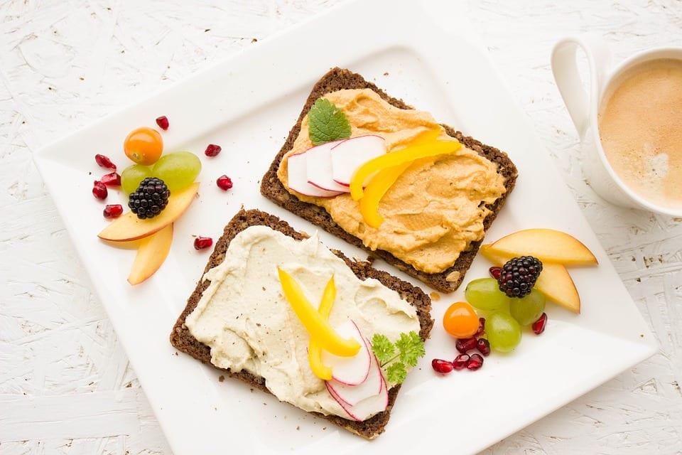 7 Desayunos y Cenas para el Día de la Madre que los Niños pueden Hacer 2