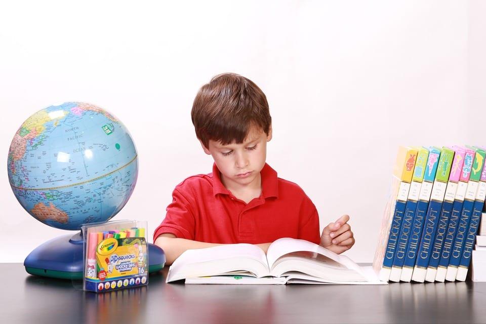 Tests Vocacionales para Niños y Adolescentes 3