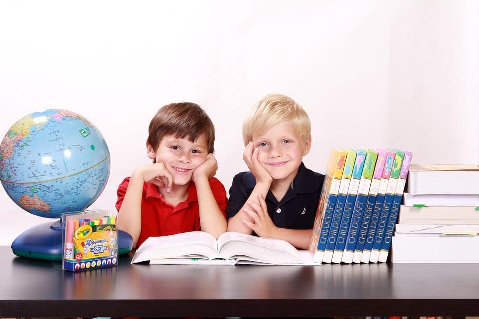 Tests Vocacionales para Niños y Adolescentes 1