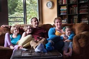 7 Películas Infantiles para disfrutar con los niños en el Día del Padre 2
