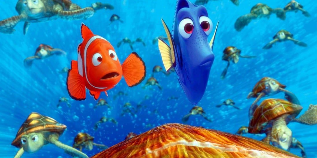 7 Películas Infantiles para disfrutar con los niños en el Día del Padre 1