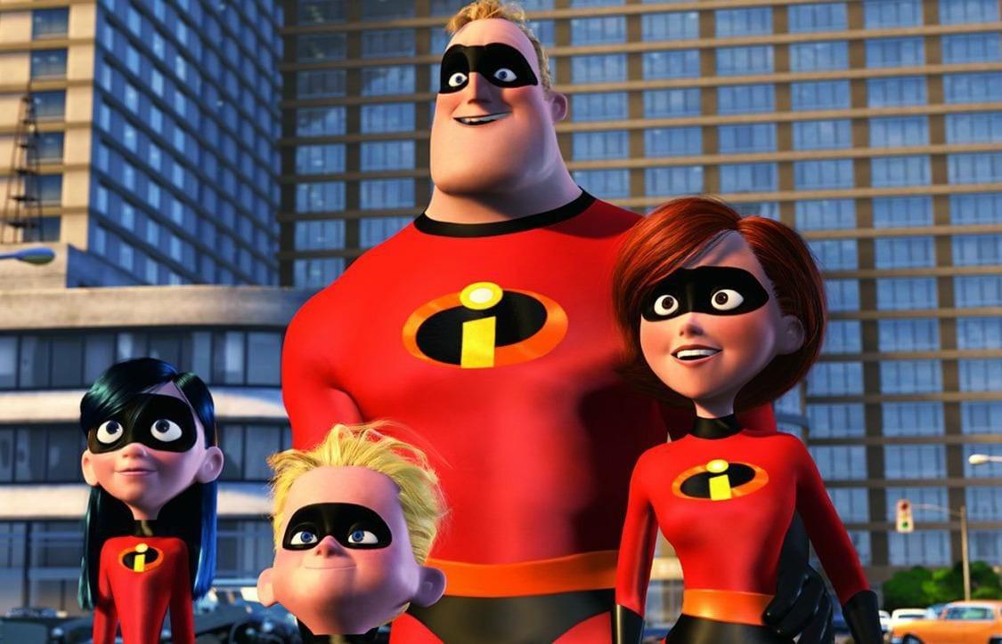 7 Películas Infantiles para disfrutar con los niños en el Día del Padre 6
