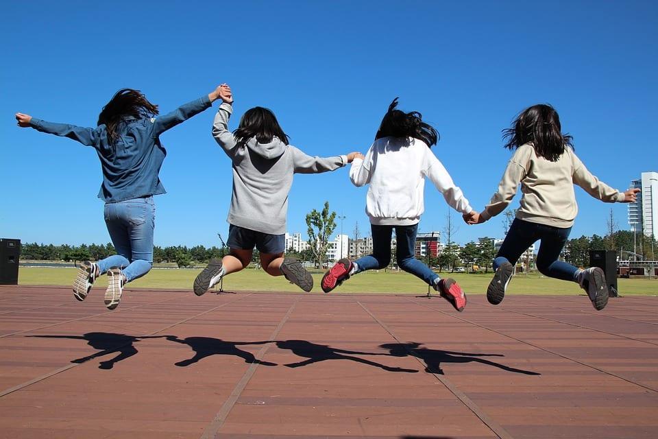 Como elegir la actividad extraescolar perfecta para tus hijos 2