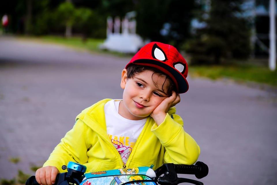 Método Kaizen para combatir la pereza en los niños 3