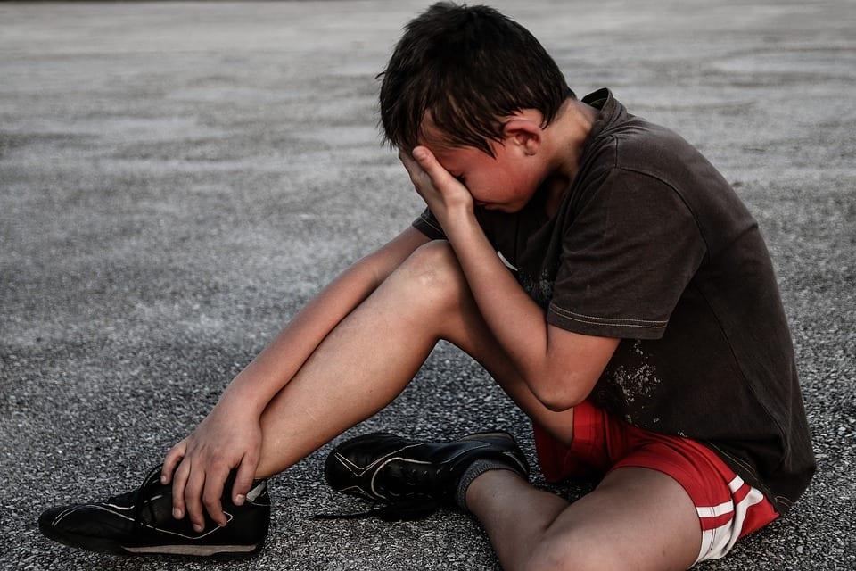 Métodos para corregir el mal comportamiento en los niños 4