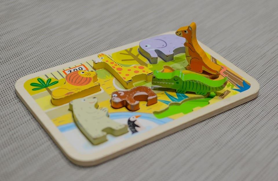 Método Montessori (qué es y actividades para aplicarlo en casa) 3