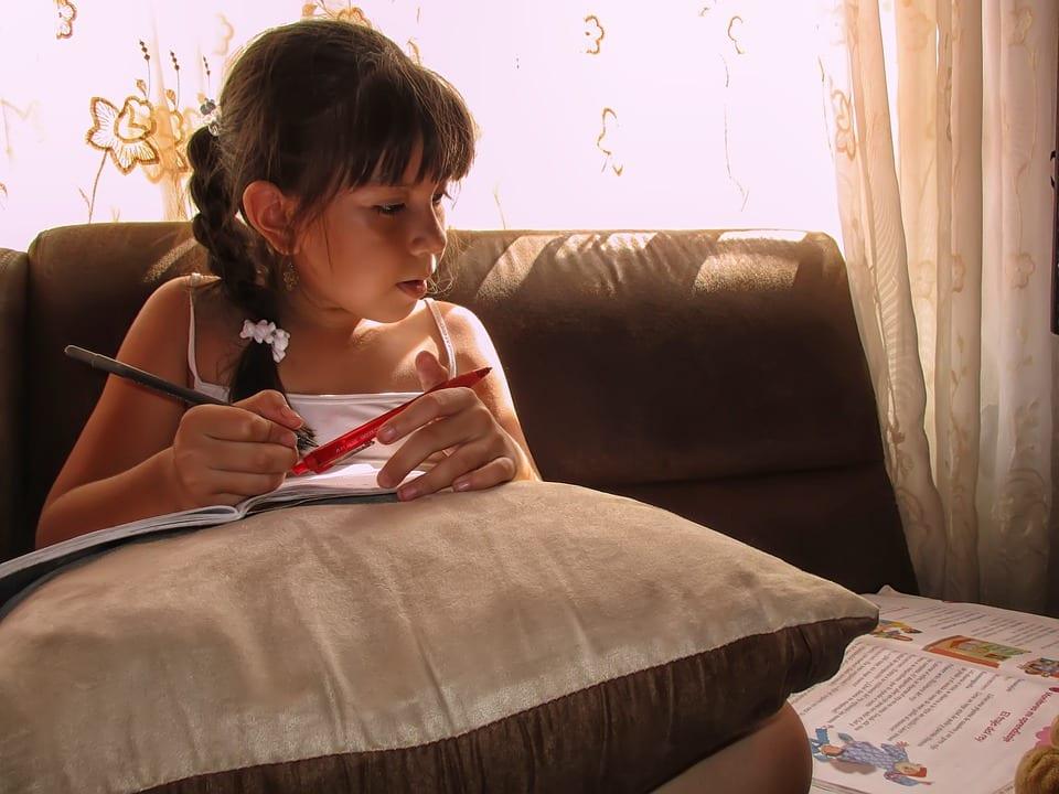 Método Montessori (qué es y actividades para aplicarlo en casa) 2