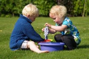 3 experimentos con agua para niños ¡fáciles y divertidos! 5