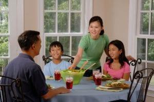 Consejos para alimentar a los niños por etapas - (0 a 15 años) 5