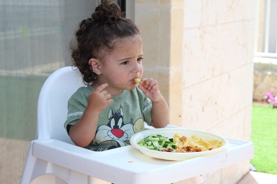Consejos para alimentar a los niños por etapas - (0 a 15 años) 2