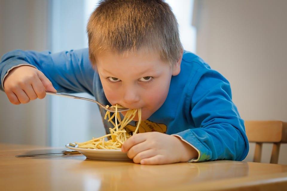 Consejos para alimentar a los niños por etapas - (0 a 15 años) 3