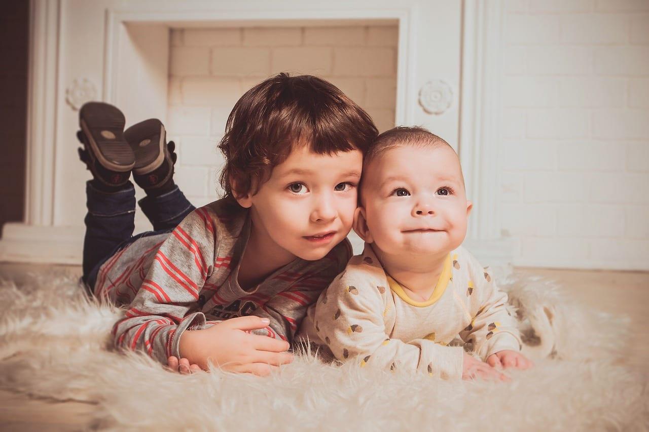 Como preparar a los niños para la llegada de un nuevo hermanito - CONSEJOS Y MÁS 3