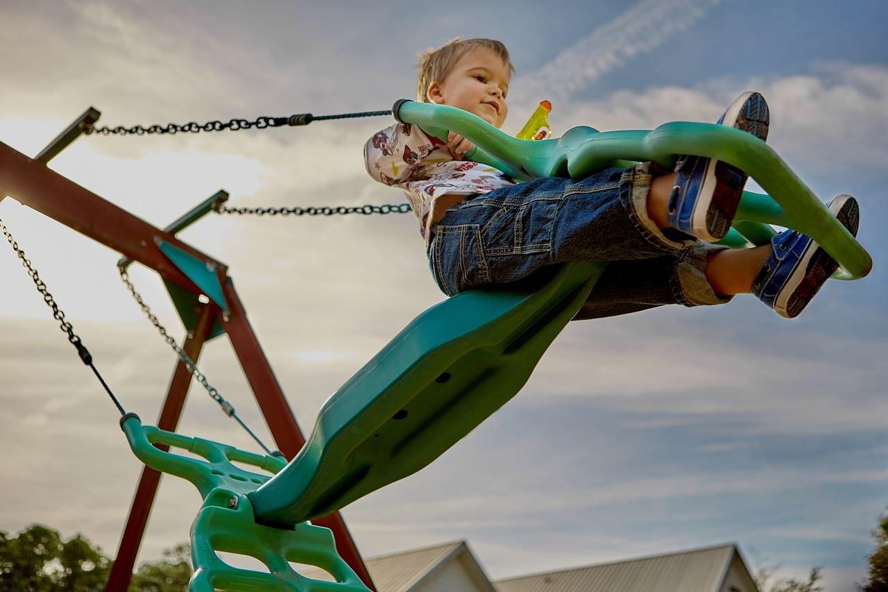 6 formas divertidas para estimular las habilidades motrices en los niños 1