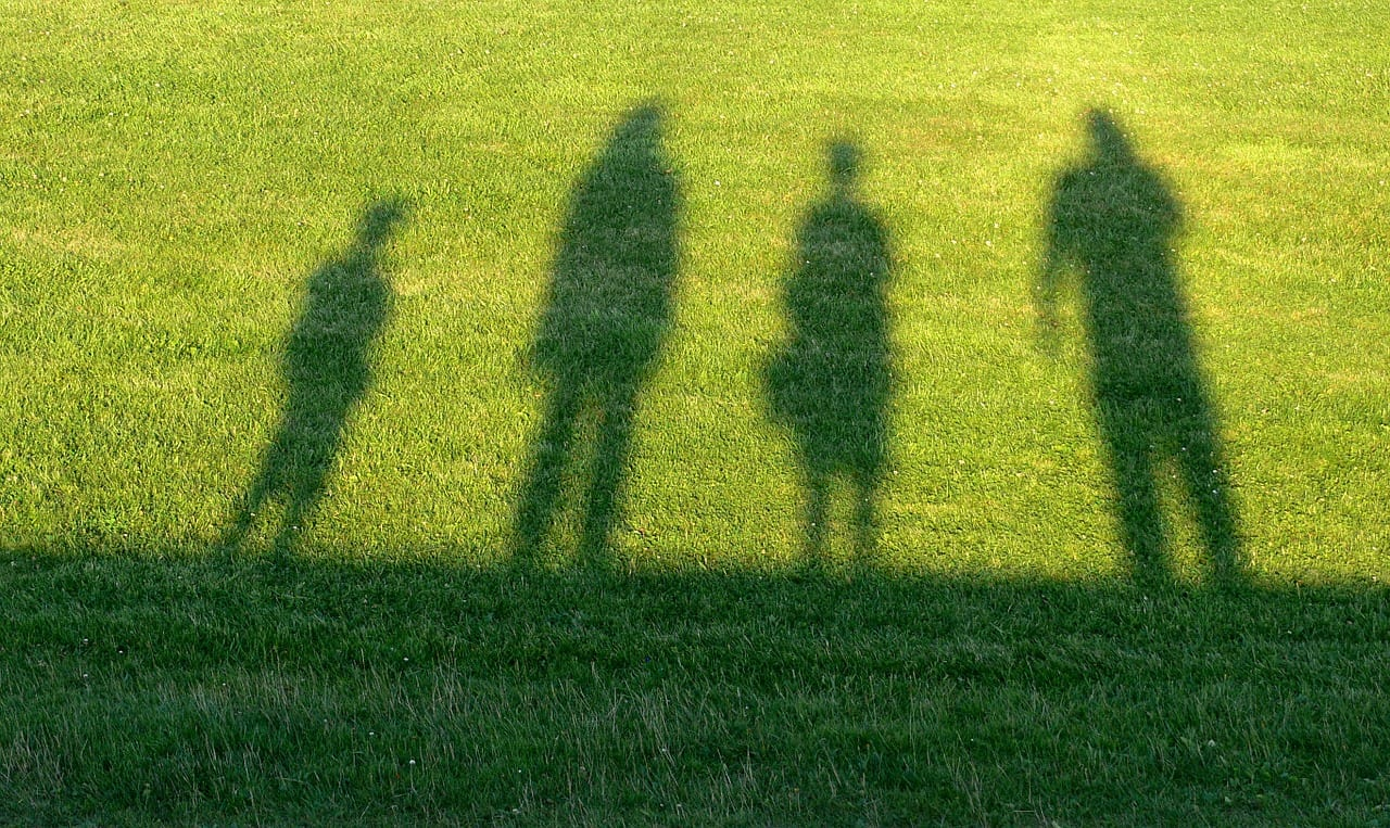 18 divertidas adivinanzas sobre la familia para niños 1