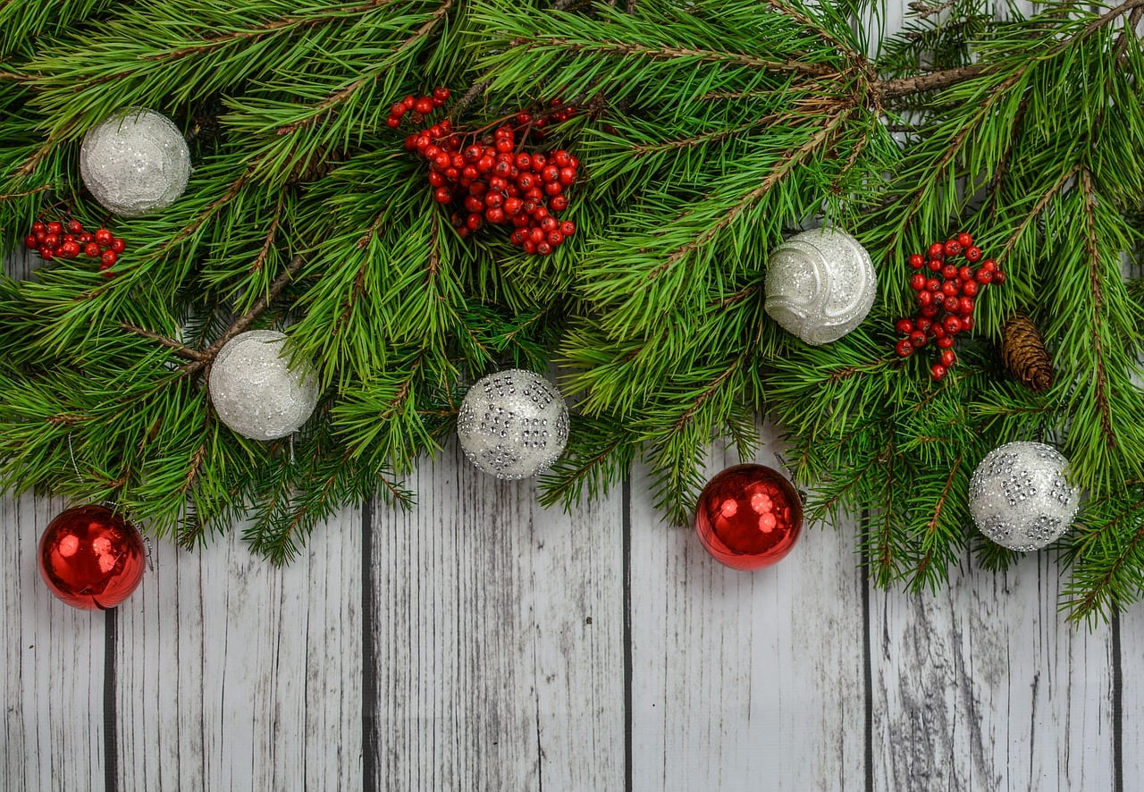 3 experimentos geniales para hacer en Navidad 1