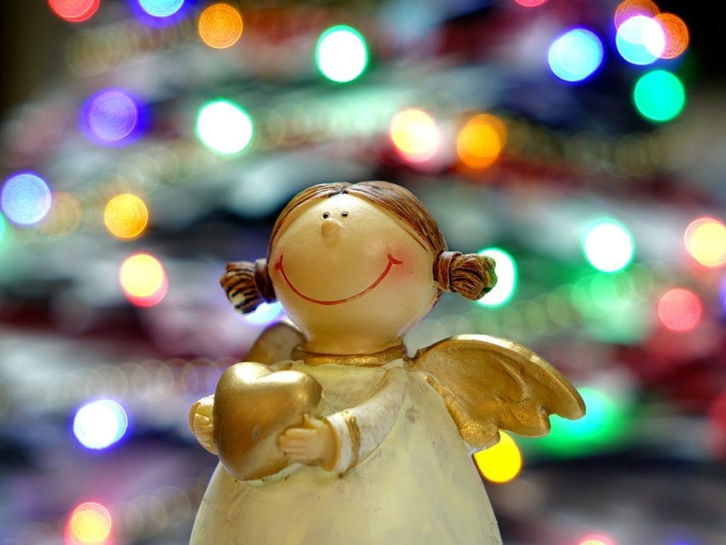 ¿Qué significan los adornos de Navidad? - DECORANDO CON LOS NIÑOS 3