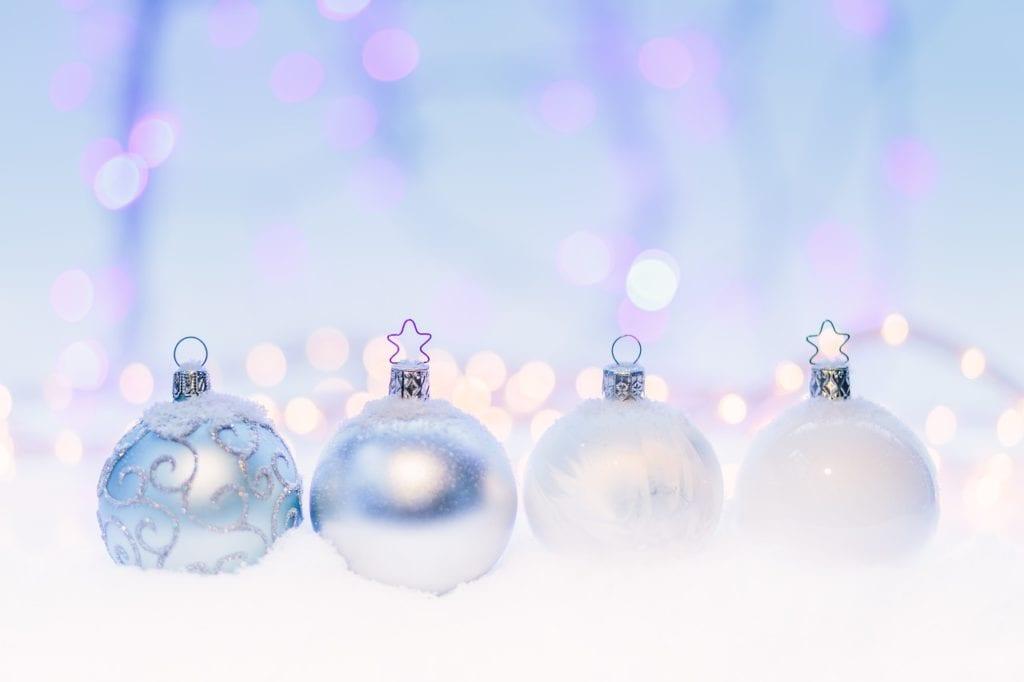 ¿Qué significan los adornos de Navidad? - DECORANDO CON LOS NIÑOS 1