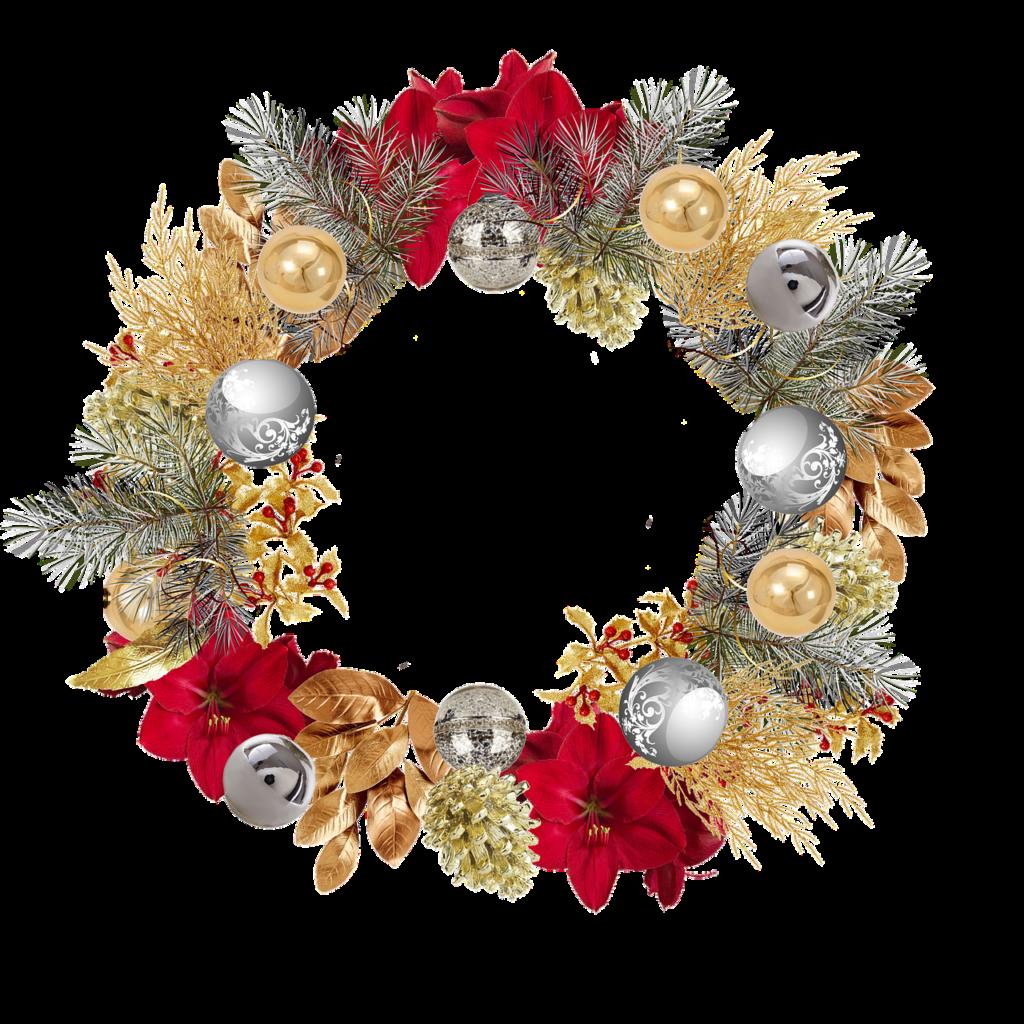 ¿Qué significan los adornos de Navidad? - DECORANDO CON LOS NIÑOS 7