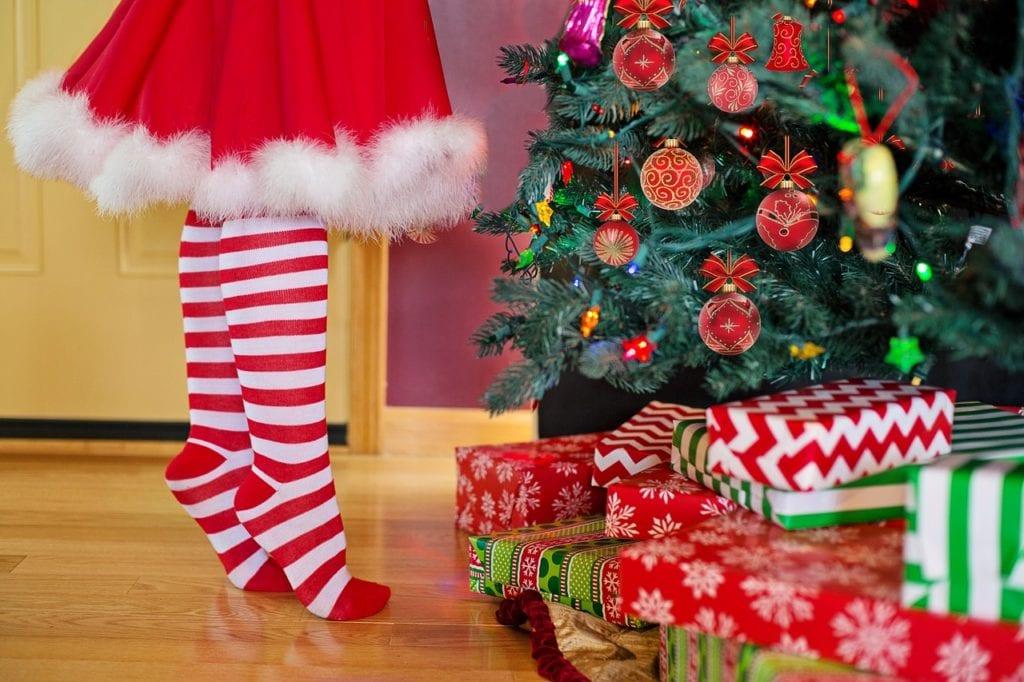 7 juegos navideños para niños - ¡Diviértete en Navidad con los más pequeños! 2