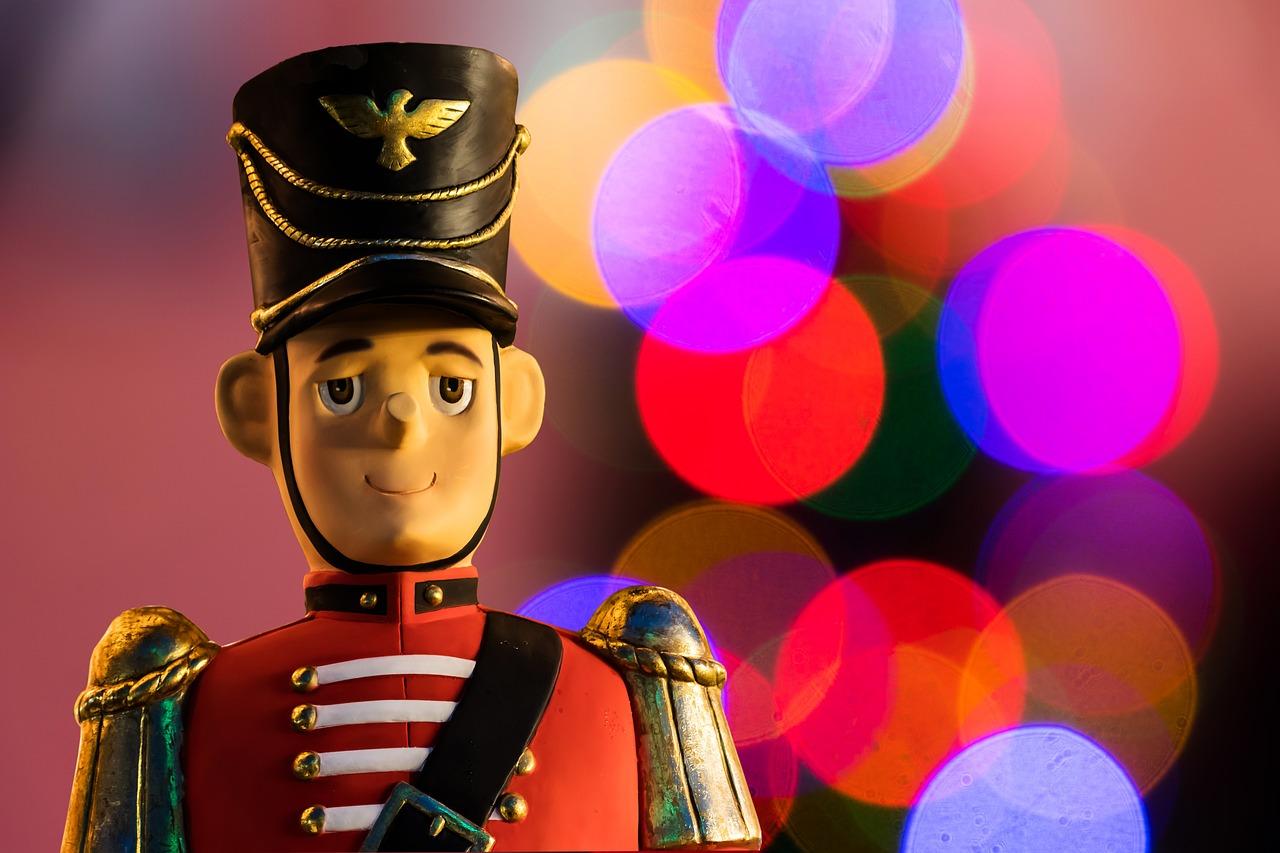 Adivinanzas de Navidad para niños 32
