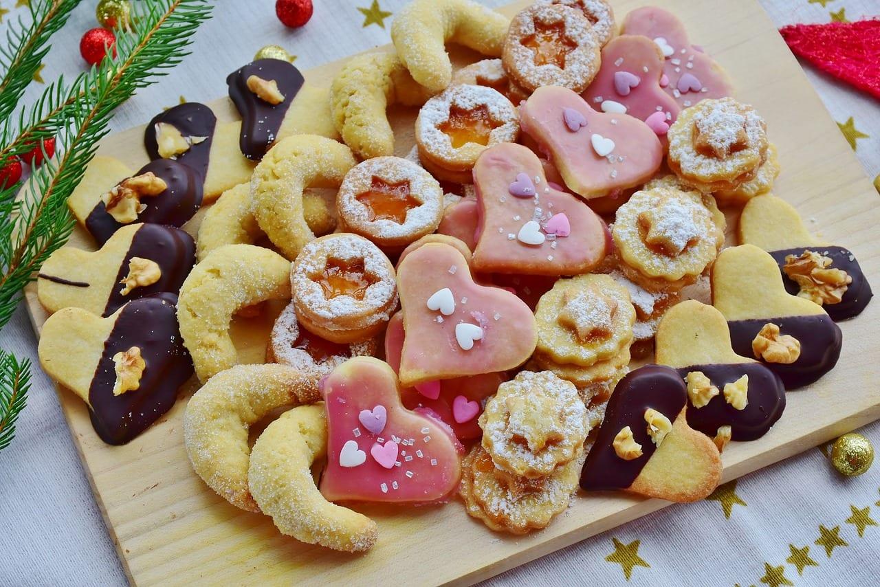 Menú navideño para niños 36