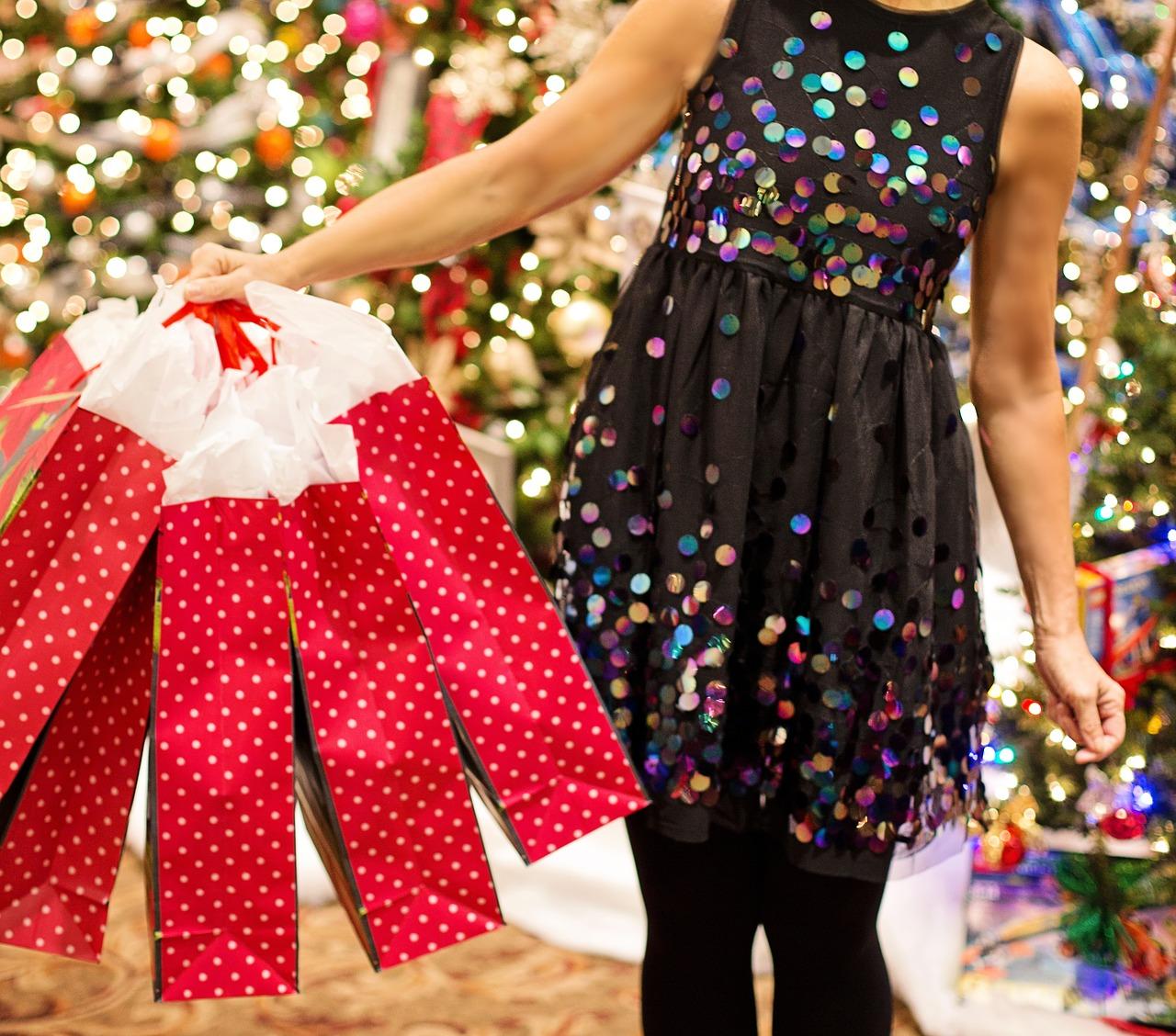 Precauciones para ir de compras con los niños en Navidad 33