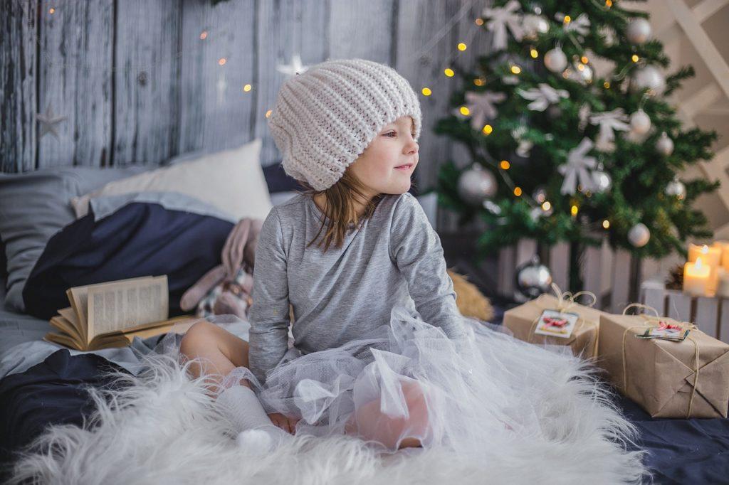 ¿Es bueno que los niños crean en los Reyes Magos? 3