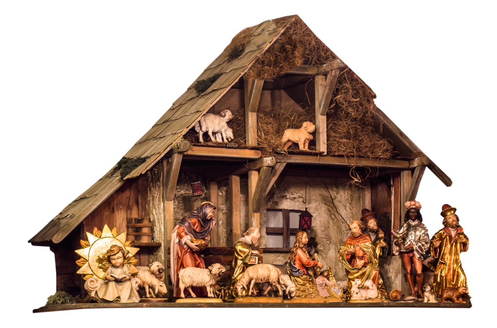 Adivinanzas de Navidad para niños 5