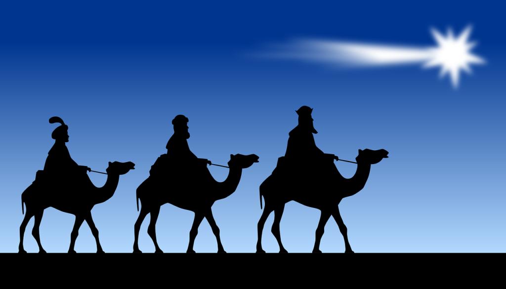 Adivinanzas de Navidad para niños 7