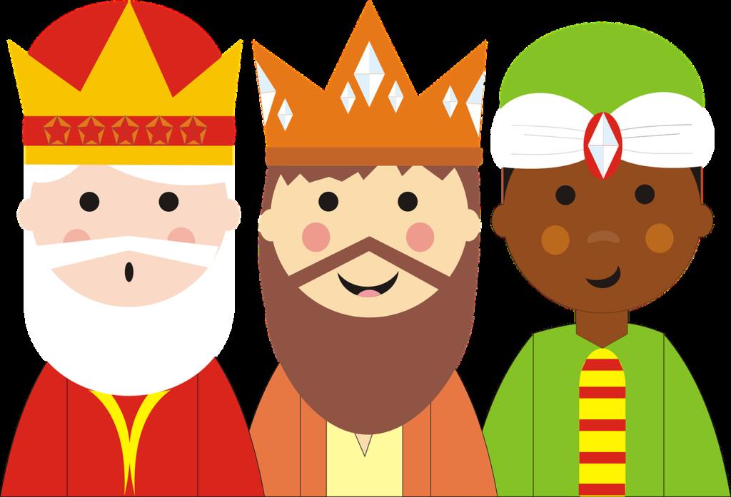 Adivinanzas de Navidad para niños 6