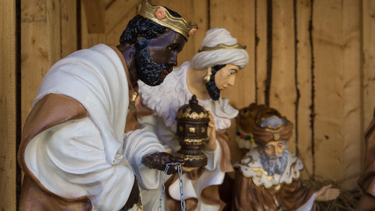 ¿Es bueno que los niños crean en los Reyes Magos? 30
